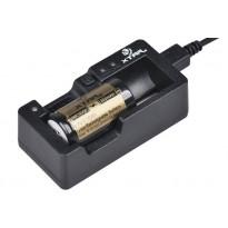 XTAR MC0 Încărcător Acumulatori