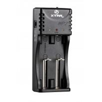 XTAR WP2II Încărcător Acumulatori