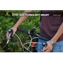 Suport Montare Lanterna pe Bicicletă