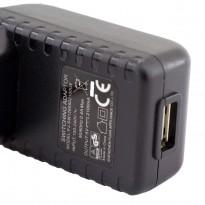 Adaptor USB 5V 2.1A