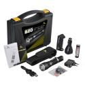 XTAR B20 Lanternă LED Set Complet