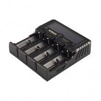 XTAR VP4 Plus Dragon incărcător premium Li-ion/ Ni -MH